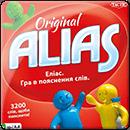 Алиас (UA)