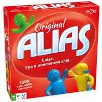 Аліас (UA)