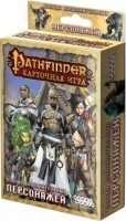 Pathfinder: Колода додаткових персонажів