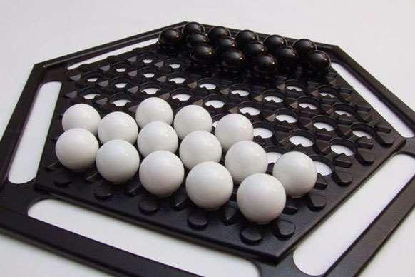 Настольная игра - Abalone (Абалоне)