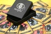 Мафия + номерки (Mafia пластик)