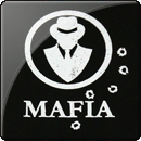 Mafia. Пластик (+ номерки)