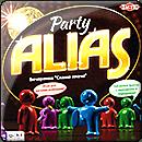 Алиас Вечеринка (RU)