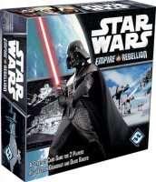 Star Wars. Empire vs. Rebellion