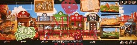 Настольная игра - Игра Dice Town (Дайс Таун)