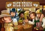 Настольная игра - Dice Town