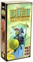 7 Чудес Дуель: Пантеон