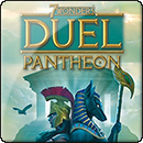 7 Чудес: Дуэль. Пантеон