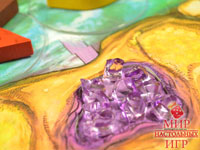 Настольная игра - Niagara (Ниагара)