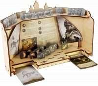 Гра Престолів: Замки Семи Королівств. Ширми