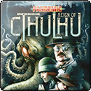 Pandemic. Reign of Cthulhu