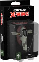 Star Wars: X-Wing (Second Edition) – Slave I Expansion Pack