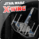 Star Wars: X-Wing (Second Edition) – T-70 X-Wing Expansion Pack