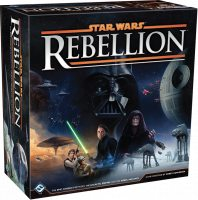 Star Wars. Rebellion