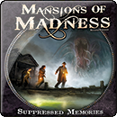 Mansions of Madness: Suppressed Memories (2nd Edition)