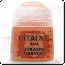 Citadel Base: Jokaero Orange
