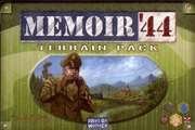 Настольная Игра Memoir 44 - Terrain Pack