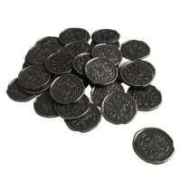 Металеві Монети для гри Rurik: Боротьба за Київ