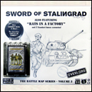 Memoir 44 - Sword of Stalingrad (Меч Сталинграда)