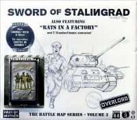 Memoir 44 - Sword of Stalingrad