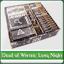 Органайзер для настольной игры Мертвый Сезон: Долгая Ночь