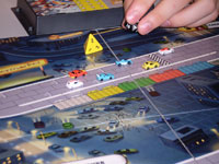 Настольная игра - Formula D (Формула Д)