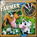 СуперФермер и Барсук
