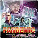 Пандемия: В лаборатории (Pandemic: In The Lab) рус