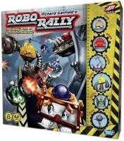 Roborally: New edition