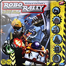 Roborally. New edition