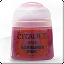 Citadel Base: Screamer Pink