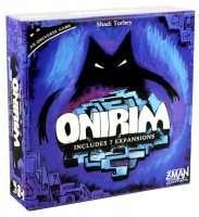 Onirim (2 Edition)