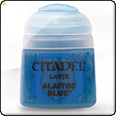 Citadel Layer: Alaitoc Blue