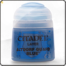Citadel Layer: Aldorf Guard Blue