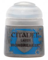 Citadel Layer: Ironbreaker
