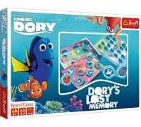 Втрачена пам'ять Дорі. Дісней: У пошуках Дорі