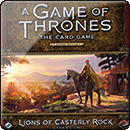 A Game of Thrones: Lions of Casterly Rock