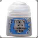 Citadel Layer: Runefang Steel