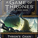 A Game of Thrones: Tyrion's Chain
