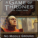 A Game of Thrones: No Middle Ground