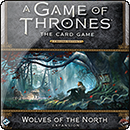 A Game of Thrones: Wolves of the North