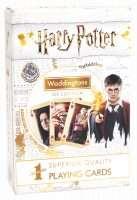 Карты игральные Waddingtons Number 1 – World of Harry Potter