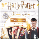 Карты игральные Waddingtons Number 1 – World of Harry Potter