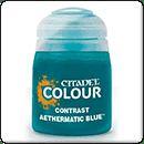 Citadel Contrast: Aethermatic Blue (18 ml)