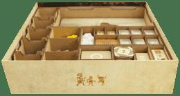 Органайзер для настольной игры Teotihuacan: City of Gods