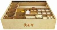 Органайзер для настільної гри Teotihuacan: City of Gods