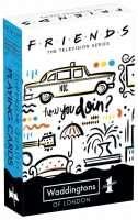 Карты игральные Waddingtons Number 1 – Friends The Television Series