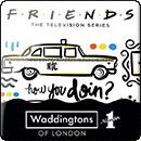 Карти гральні Waddingtons Number 1 – Friends The Television Series