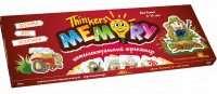 Thinkers: Memory. 6-12 рокiв