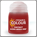 Citadel Contrast: Blood Angels Red (18ml)